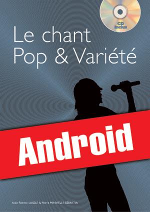 Le chant pop & variété (Android)
