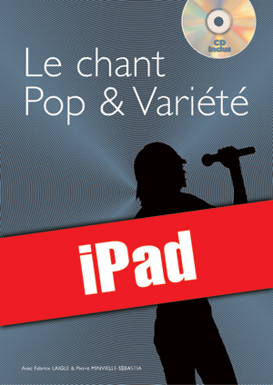 Le chant pop & variété (iPad)