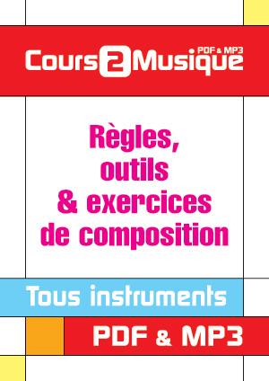 Règles, outils & exercices de composition