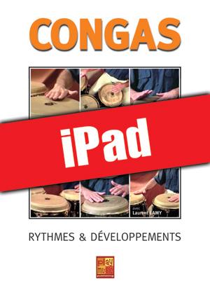 Congas - Rythmes & développements (iPad)