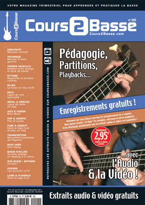 Cours 2 Basse n°20