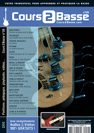 Cours 2 Basse n°59