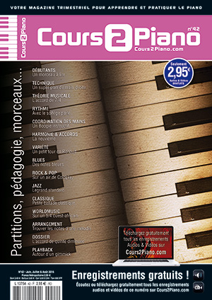 Cours 2 Piano n°42