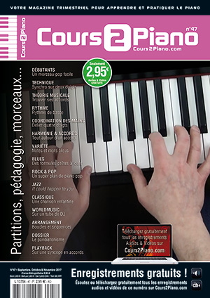 Cours 2 Piano n°47