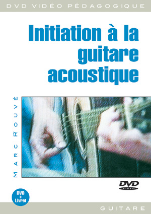 Initiation à la guitare acoustique