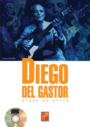 Diego del Gastor - Etude de style