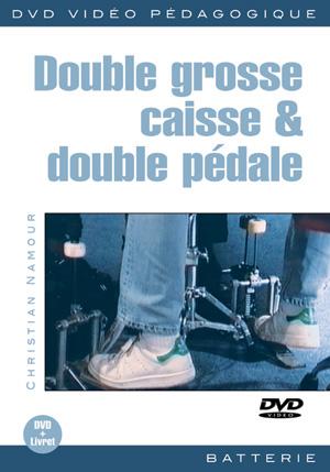 Double grosse caisse & double pédale
