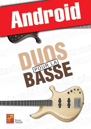 Duos pour la basse (Android)