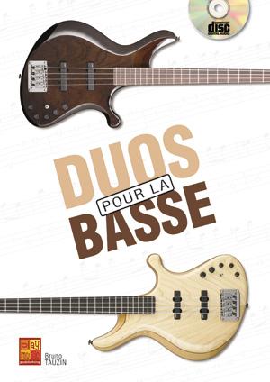 Duos pour la basse