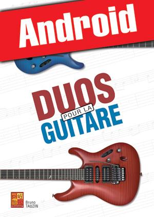 Duos pour la guitare (Android)