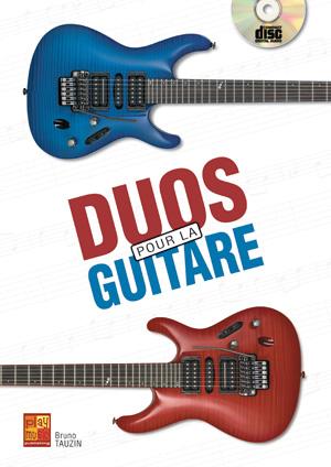 Duos pour la guitare