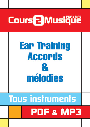 Ear Training - Accords & Mélodies