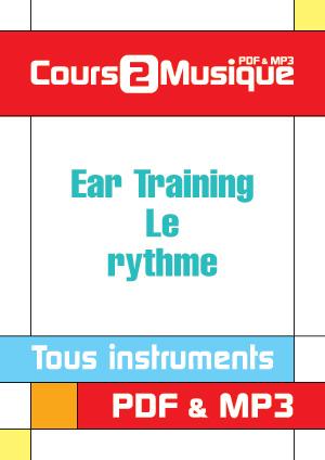 Ear Training - Le Rythme