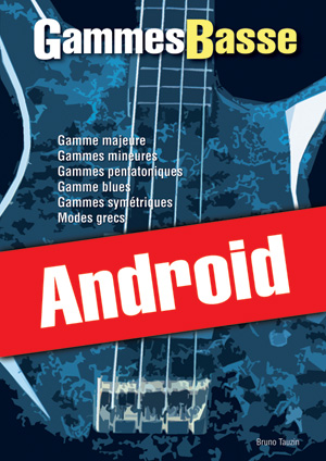 Gammes Basse (Android)