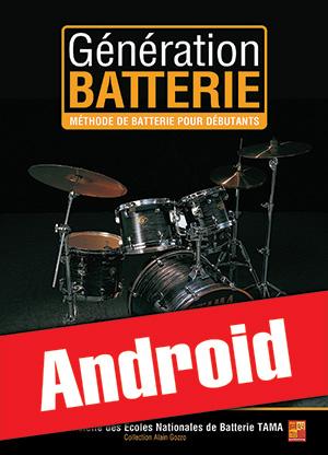Génération Batterie - Débutant (Android)