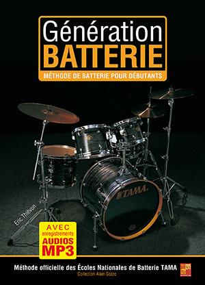 Génération Batterie - Débutant