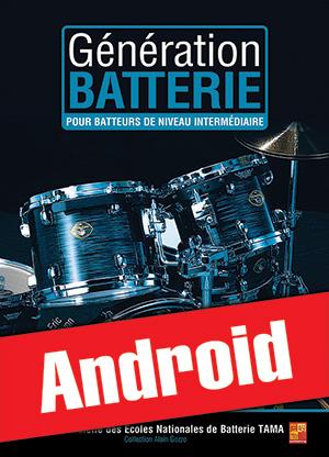 Génération Batterie - Intermédiaire (Android)
