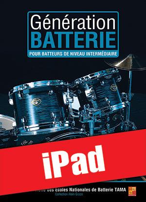 Génération Batterie - Intermédiaire (iPad)