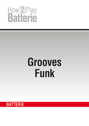 Grooves Funk #1