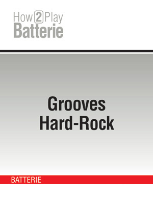 Grooves Hard-Rock