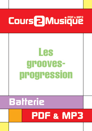 Les grooves-progression