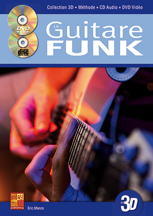 La guitare funk en 3D