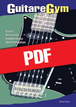 Guitare Gym (pdf)