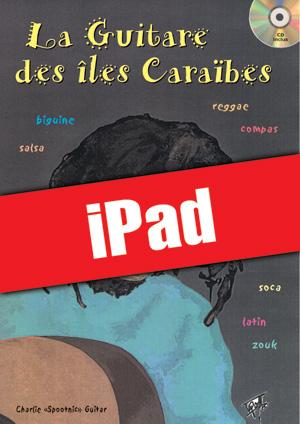 La guitare des îles Caraïbes (iPad)