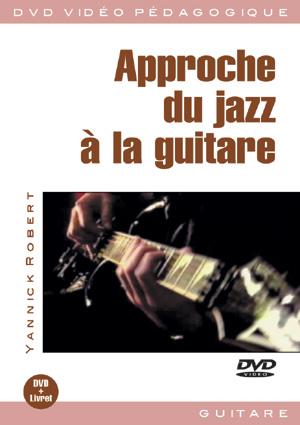 Approche du jazz à la guitare