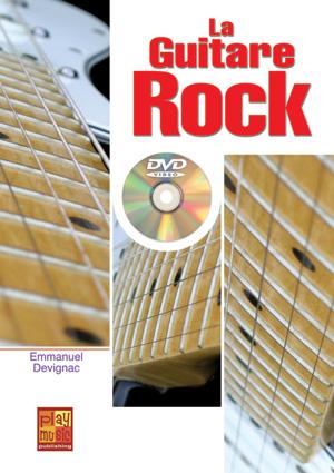 La guitare rock