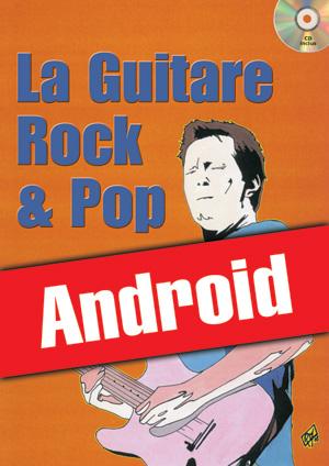 La guitare rock & pop (Android)