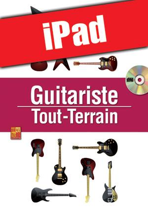 Guitariste tout-terrain (iPad)