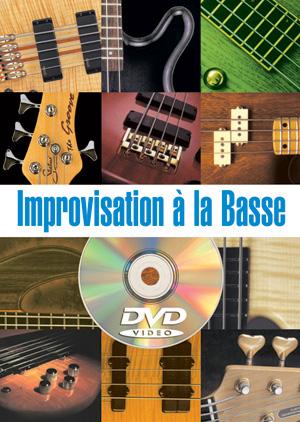 Improvisation à la basse