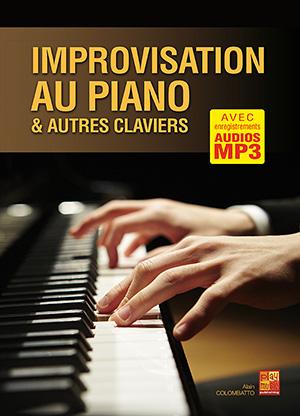 Improvisation au piano et autres claviers