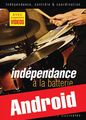Indépendance à la batterie (Android)