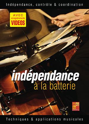 Indépendance à la batterie