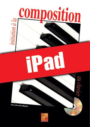 Initiation à la composition au clavier (iPad)