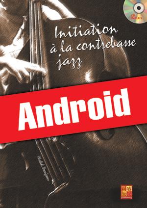 Initiation à la contrebasse jazz (Android)