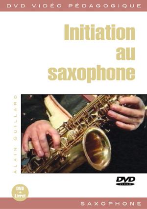 Initiation au saxophone