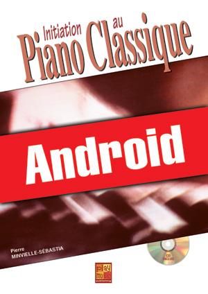 Initiation au piano classique (Android)