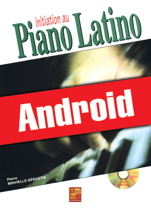 Initiation au piano latino (Android)