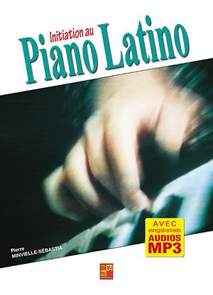 Initiation au piano latino
