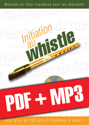 Initiation au whistle (pdf + mp3)