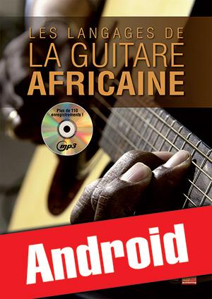 Les langages de la guitare africaine (Android)