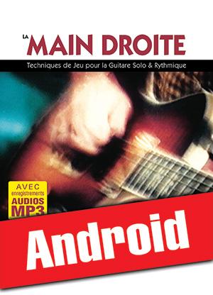 La main droite (Android)