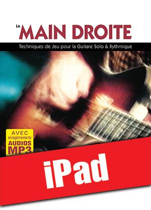 La main droite (iPad)