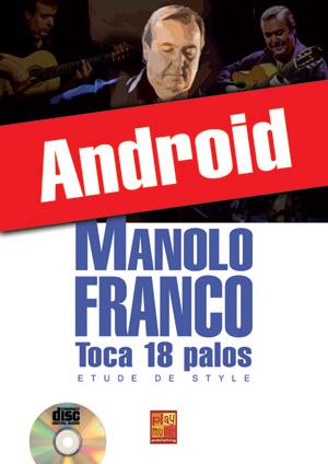 Manolo Franco - Etude de style (Android)