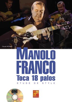 Manolo Franco - Etude de style