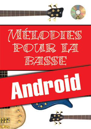 Mélodies pour la basse (Android)