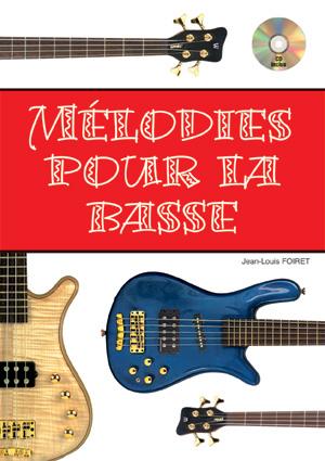 Mélodies pour la basse